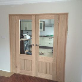 STK Joinery